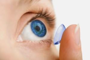 lentes de contacto optica 1